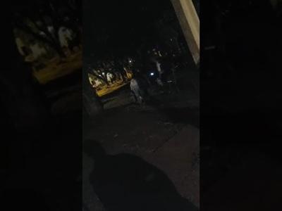"""""""JUSTICIEROS DE CAMBYRETA"""" PUSIERON TRAS LAS REJAS A PRESUNTO MALVIVIENTE"""