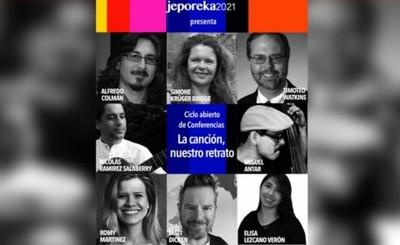 Jeporeka: amplia convocatoria a dialogar sobre identidad de la música