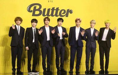BTS promete no dejar los escenarios y sueña con un Grammy
