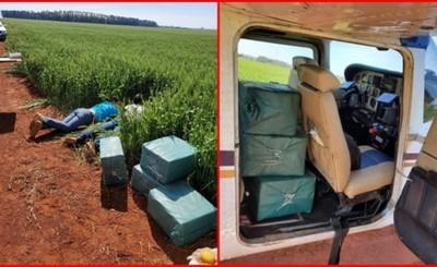 Bolivianos son procesados por tenencia de 200kg de cocaína