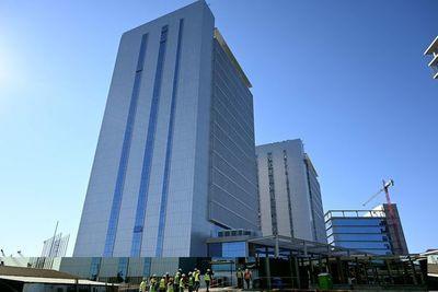 Oficinas del Gobierno en el Puerto estarían listas a fin de año
