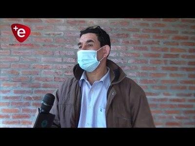 EBY PAGARÁ SUELDO A PERSONALES DE BLANCO, Y CULPAN A LA GOBERNACIÓN POR NO ELEVAR INFORME A TIEMPO