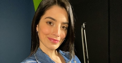 """Kassandra Frutos: """"Es la mierda que esperas que sea el paraguayo promedio"""""""