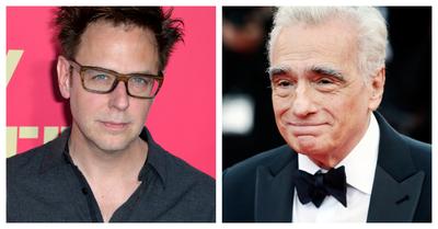 """James Gunn reaviva la polémica de Scorsese y Marvel: """"Lo hizo para que se hablara de su película"""""""