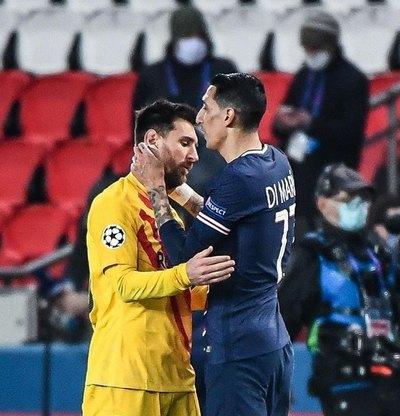 Lionel Messi, virtual refuerzo estrella del París Saint-Germain