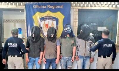 """De """"secuestrado"""" y """"liberado sin pago de rescate"""" al calabozo: Juan Olmedo y otras cuatro personas detenidas"""