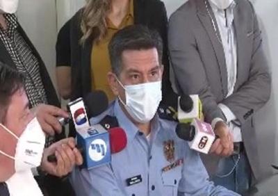Juan Olmedo detenido por autosecuestro