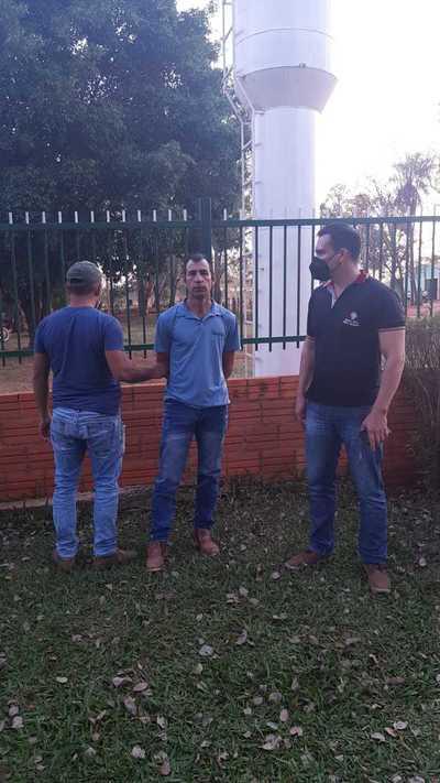 Fiscalía confirma que Juan Carlos Olmedo simuló secuestro
