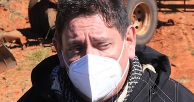 La Nación / Detienen a Juan Carlos Olmedo y a otras cuatro personas por simular un secuestro