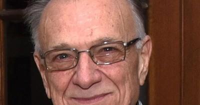 La Nación / Falleció Carlos Bacchetta, médico que reparó miles de sonrisas a nivel país