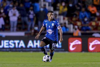 Querétaro cae ante León en México