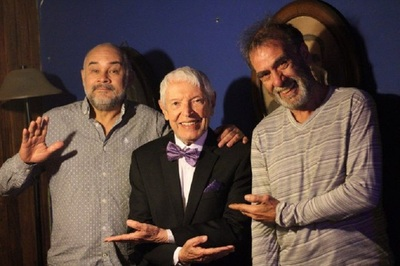 """Actorrantes"" continúa en escena, en homenaje a Jesús Pérez"