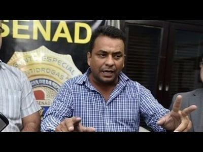 """ASESINARON A """"CHICHARÔ"""" SÁNCHEZ EN SU DORMITORIO"""