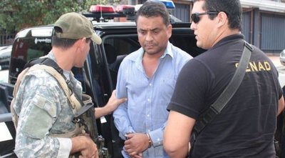 "Asesinan a Carlos Rubén ""Chicharõ"" Sánchez"