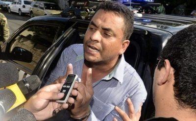 """Acribillan en su vivienda al exdiputado Carlos """"Chicharõ"""" Sánchez"""