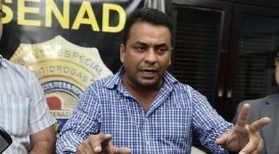 """Asesinan a balazos a ex diputado """"Chicharõ"""" Sánchez"""