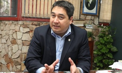 Hagamos se suma a la alianza de Eduardo Nakayama