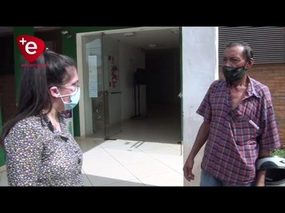 PESCADORES DE PACÚ CUÁ VIVEN EN ZOZOBRA A CAUSA DE MARGINALES