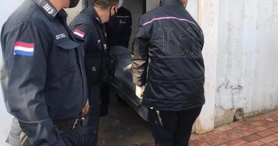 La Nación / Fiscal analiza detener a custodios de Chicharõ