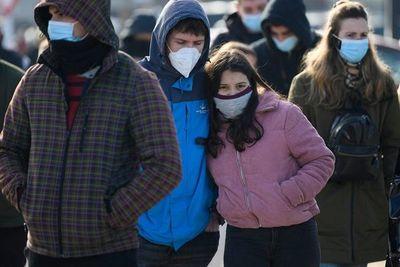 Uruguay registra un día sin muertes por covid-19 tras casi ocho meses