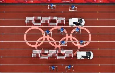 Récords y curiosidades que dejaron los Juegos Olímpicos de Tokio