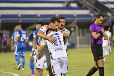 Sportivo Luqueño acrecienta la mala racha del 12 de Octubre