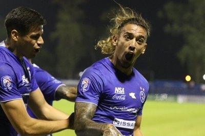 Con un golazo de tiro libre de Francisco Da Costa, Sol derrota a River