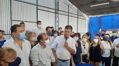 Oposición presenta denuncia por deudas en Itaipú y Yacyretá