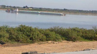 Crisis hídrica por sequía del Paraná plantea necesidad de adelantar veda