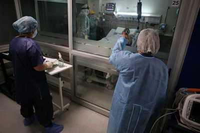 Uruguay registró su segundo día consecutivo sin muertes por COVID-19 en lo que va de año