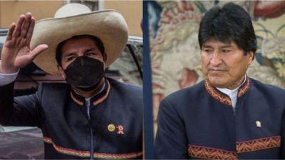 Bolivia y Perú, la meca del neocomunismo andino