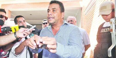 Fiscal refirió que Chicharõ recibió 51 impactos de bala y que el cuerpo quedó irreconocible