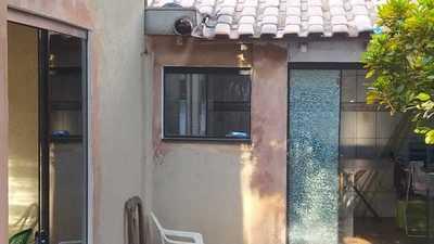 Caso Chicharõ: Circuito cerrado de la casa recibió un impacto de bala y se perdieron las imágenes