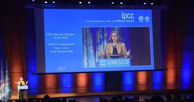 La Nación / El IPCC, autoridad científica internacional de referencia sobre el clima