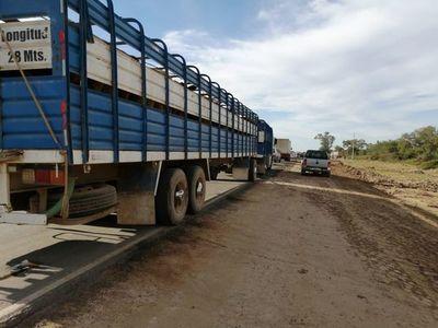 Gremio docente del Chaco anuncia corte de la Ruta Transchaco