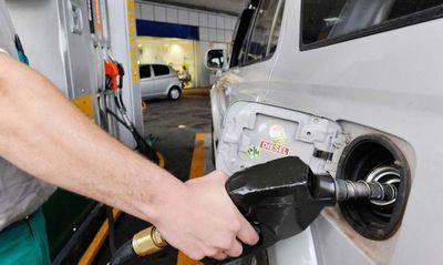 Estaciones de servicios ya sufren desabastecimiento de combustibles