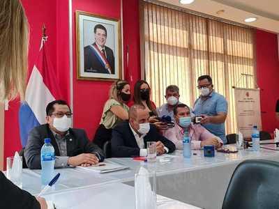 En Diputados se anuncia apoyo a docentes y rechazo a Ley de Fletes