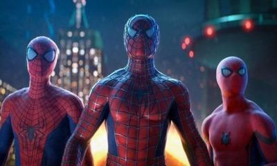 Filtran supuesto tráiler de Spider-Man No Way Home con Tobey Maguire y Andrew Garfield