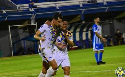 Luqueño y Sol ganan partidos claves por la permanencia •