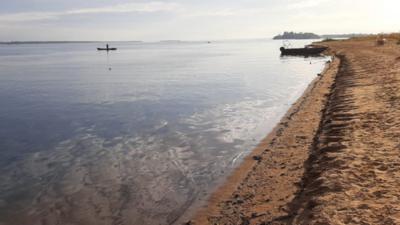Preocupa proyecto para limitar pesca de dorado y surubí