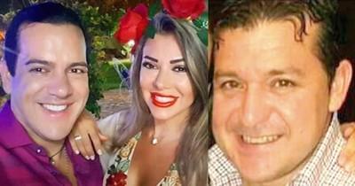 La Nación / Rechazan chicanas del primo de Rodolfo Friedmann, acusado por lavado de dinero y otros