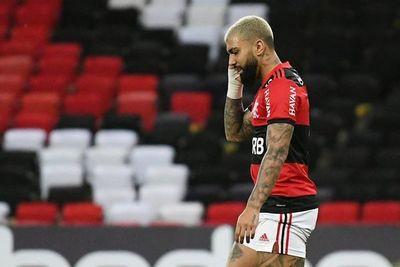 Flamengo confía en vencer a domicilio, pese a goleada en la Liga