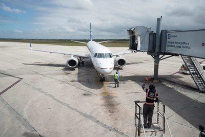 Copa Airlines anuncia vuelo entre Panamá y la ciudad colombiana de Armenia