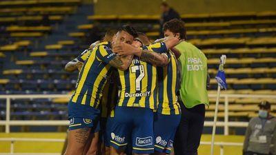Rosario Central recibe a Bragantino con la misión de ganar