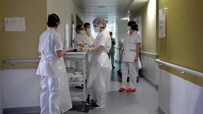Ley de Consolidación Económica podría arriesgar la profesionalización de la carrera de enfermería