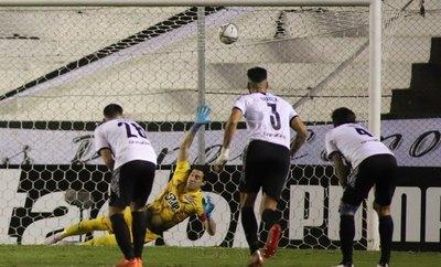 Libertad junto a dos excampeones; arrancan los cuartos de la Sudamericana