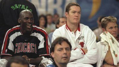 Luc Longley, el jugador olvidado por Jordan