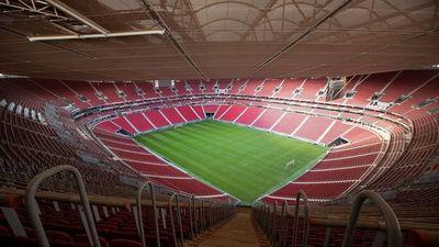 Olimpia podrá llevar público en la revancha con Flamengo