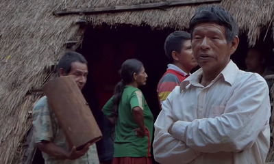 Estrenan documental homenajeando a los pueblos indígenas