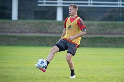 ¿Por qué Piris da Motta no fue convocado en Flamengo?